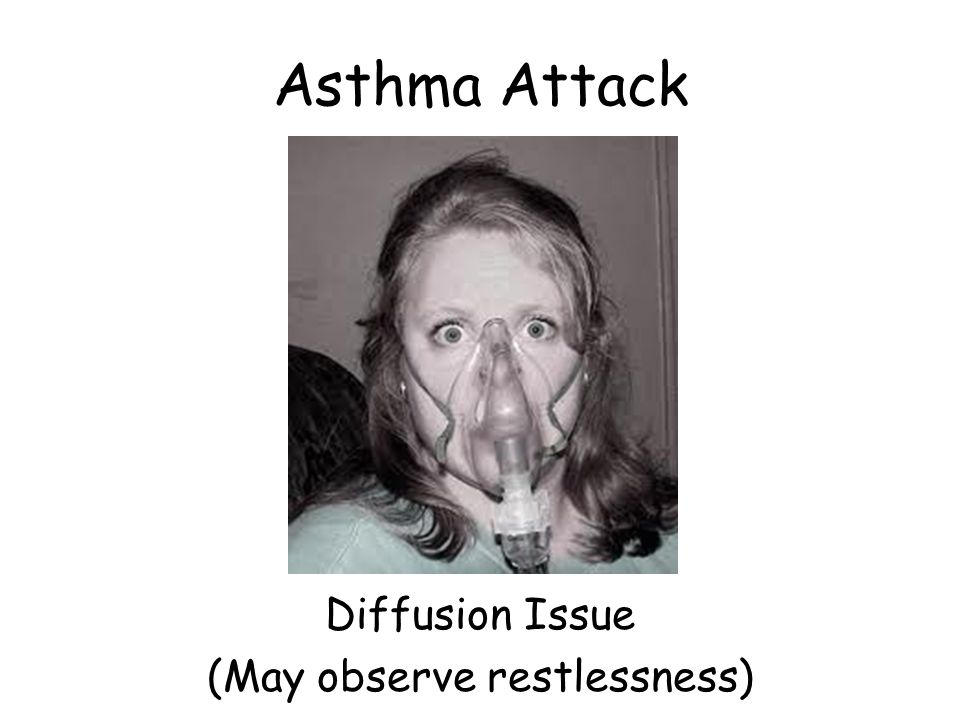Respiratory infections, such as pneumonia, may decrease diffusion
