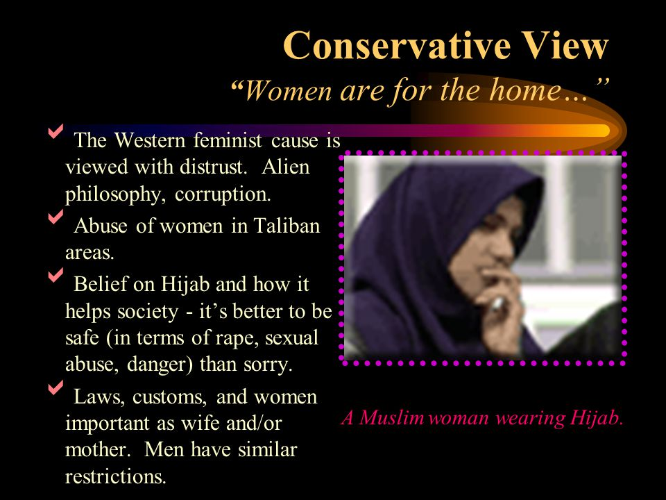 Women In Islam Is equality always equal? Are beliefs always believed?