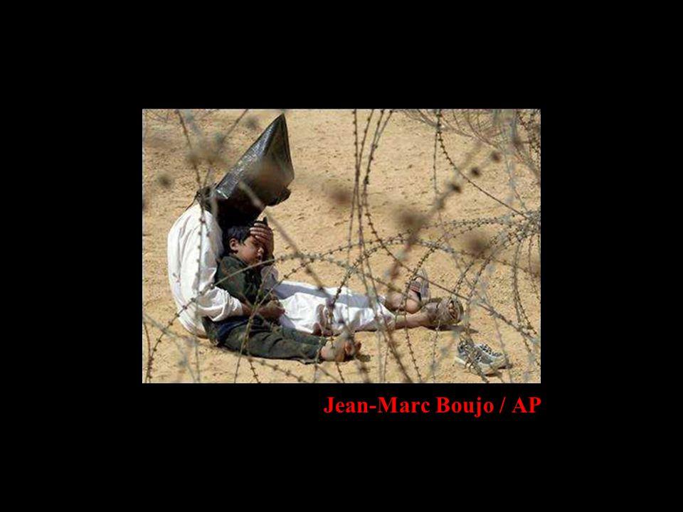 Jean-Marc Boujo / AP