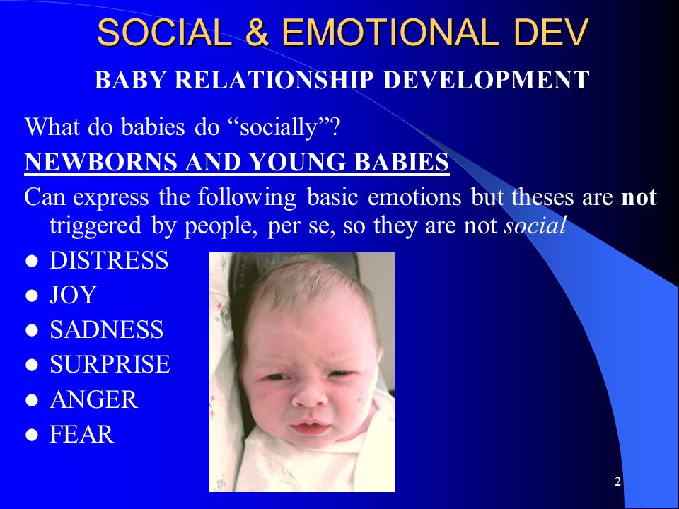 22 SOCIAL & EMOTIONAL DEV PERSONALITY What is it.Differences from temperament.