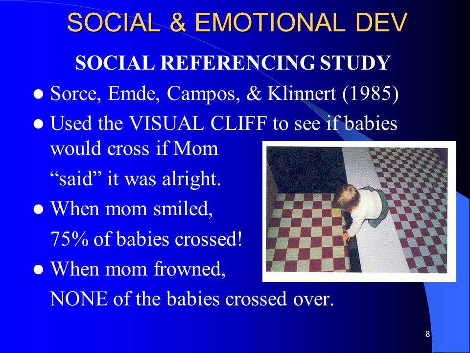 18 SOCIAL & EMOTIONAL DEV TEMPERAMENT - A BABY'S INBORN DISPOSITION - A BABY'S QUALITY OF EMOTIONAL REACTIONS - CHESS & THOMAS'S NEW YORK LONGITUDINAL STUDY - Next… Darn.