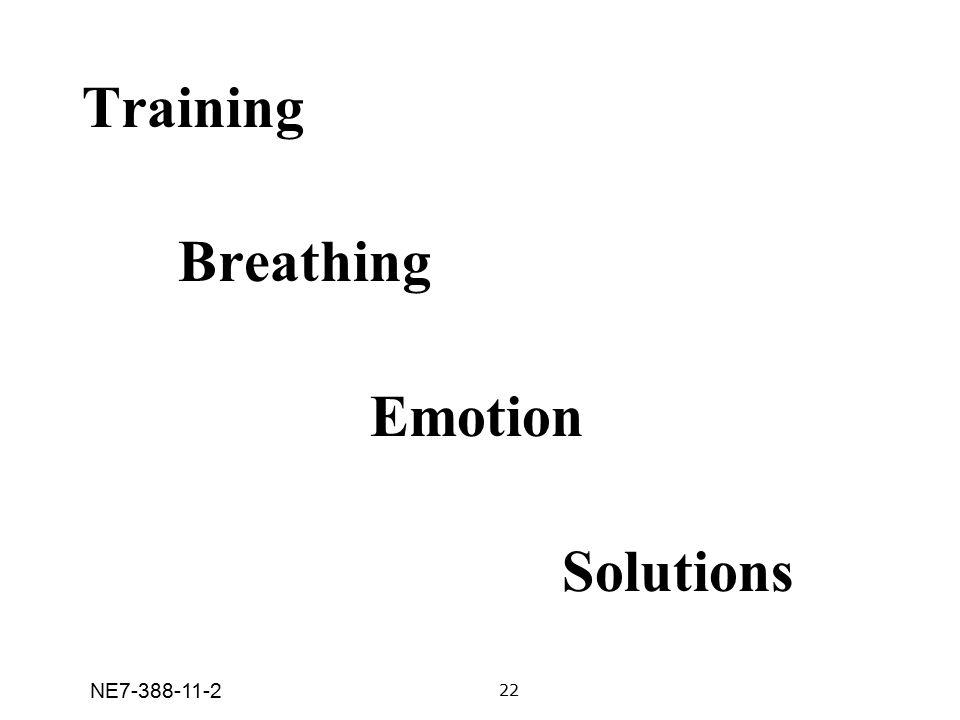 NE7-388-11-2 Training Breathing Emotion Solutions 22