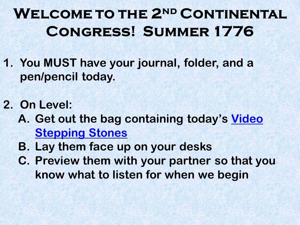 Now we will focus on the wrist & fist Land Ordinance - 1785Northwest Ordinance 1787