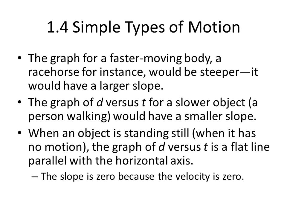 1.2 Speed and Velocity Vector Addition We determine this by placing the two arrows representing the velocities tip to tail as before and drawing an arrow from the tail of the first to the tip of the second.
