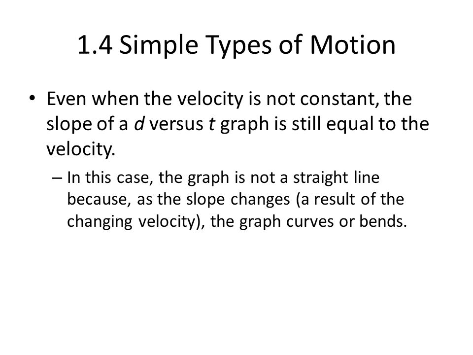 3-6 Vector Kinematics As Δ t and Δ r become smaller and smaller, the average velocity approaches the instantaneous velocity.