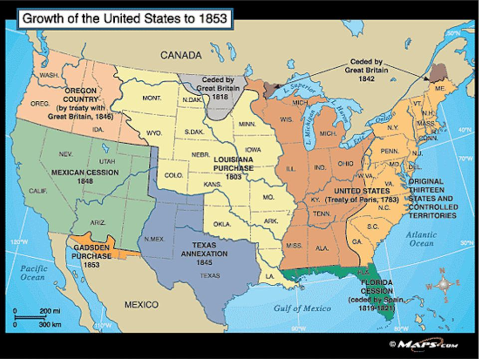 Manifest Destiny- A right.A duty. Who was affected by America's belief of Manifest Destiny.