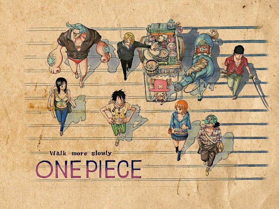 One Piece ( ワンピース) is a Japanese shōnen manga (少年漫 画) series written and illustrated by Eiichiro Oda( えいいちろう お だ 尾田荣一郎 ).