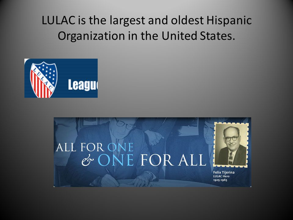 The Hispanic Civil Rights Series is a landmark collection of books from Arte Público Press.