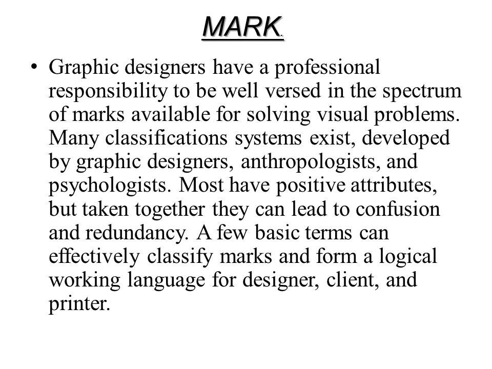 MARK. MARK.