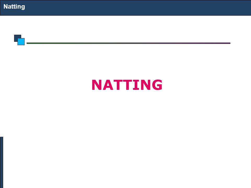 Natting NATTING
