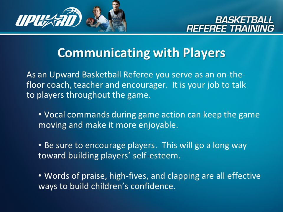 Rules for Game Play (Levels 1-3 ONLY) 4.Double teaming is not allowed.