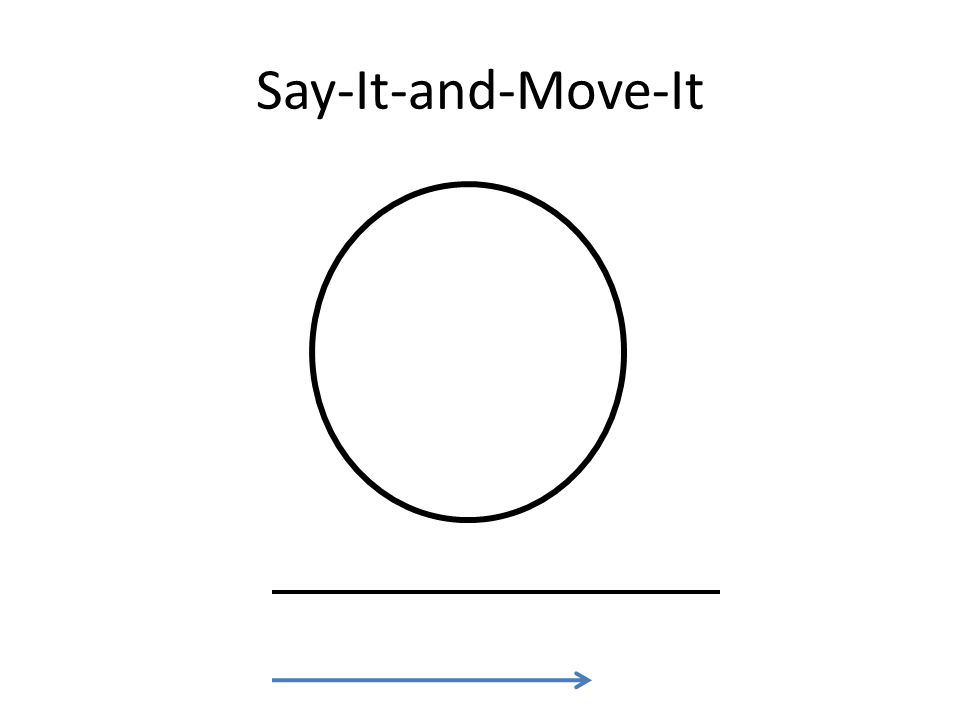 Say-It-and-Move-It