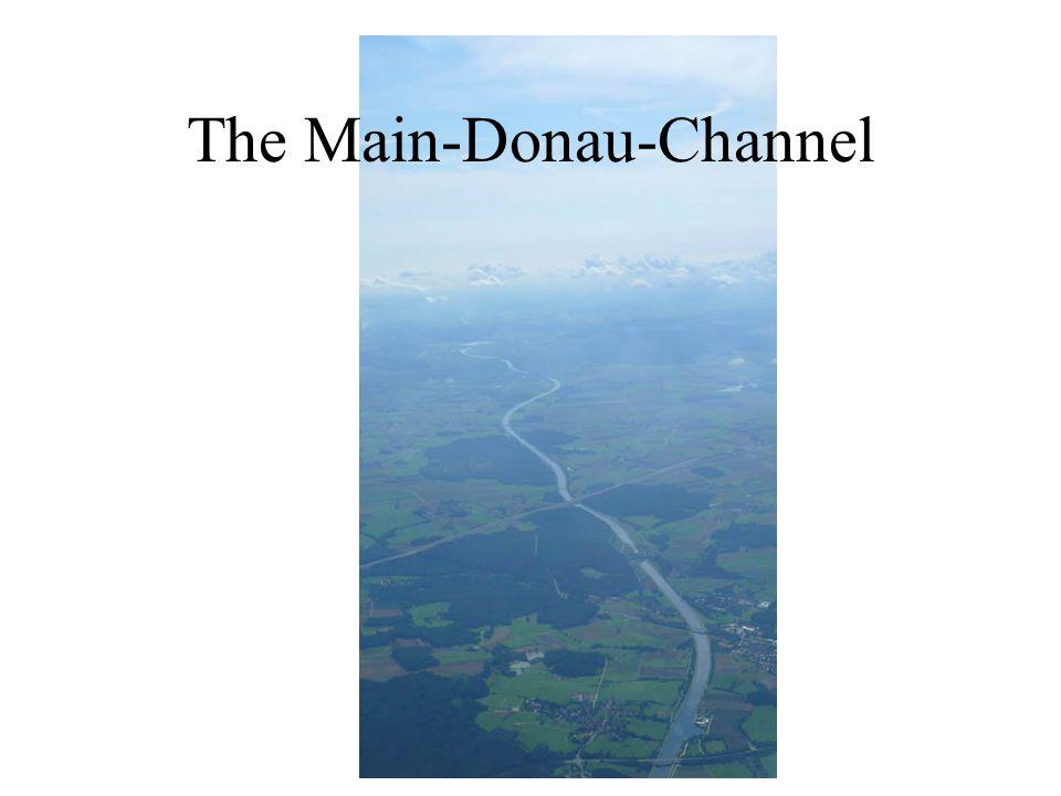 The Main-Donau-Channel