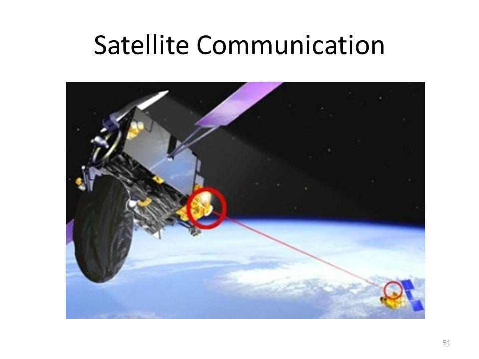 Satellite Communication 51