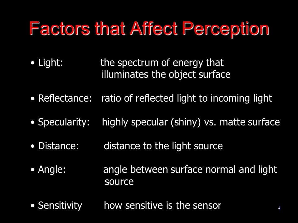 14 CIELAB, Lab, L*a*b One luminance channel (L) One luminance channel (L) and two color channels (a and b).