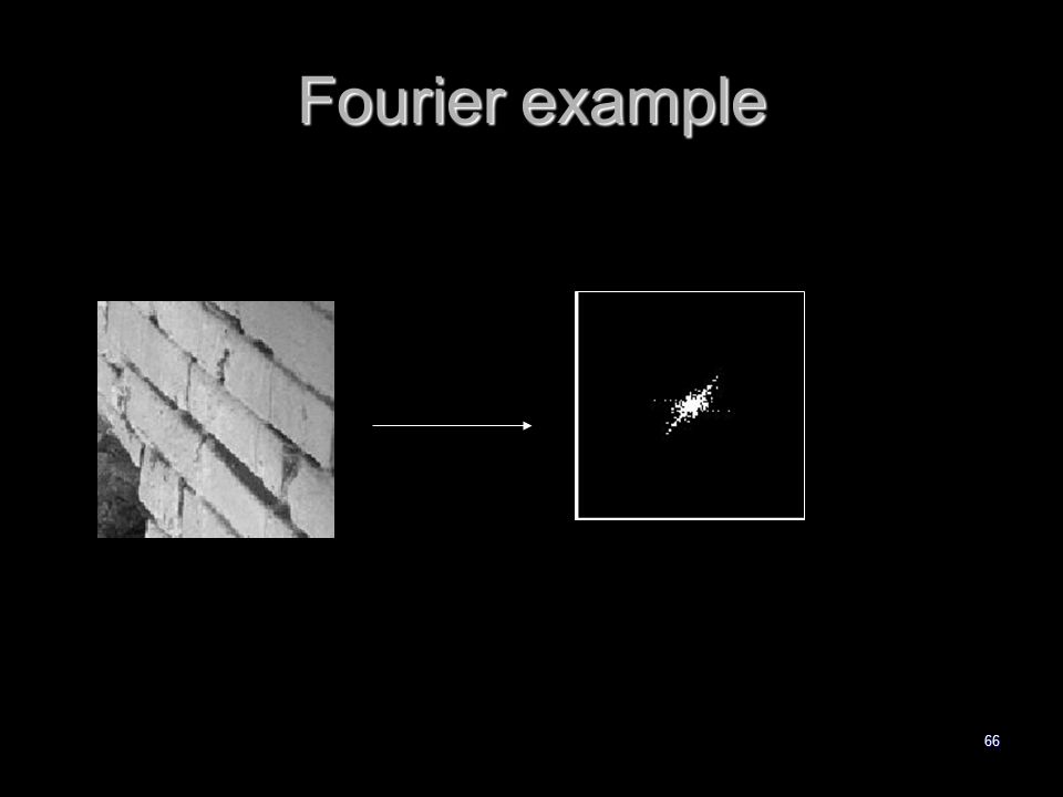 66 Fourier example