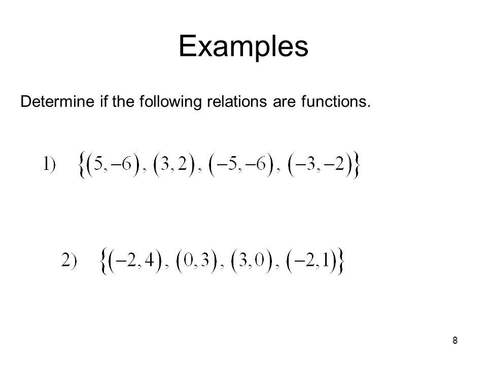 39 b) Elementary Function: Transformations: c) Elementary Function: Transformations: