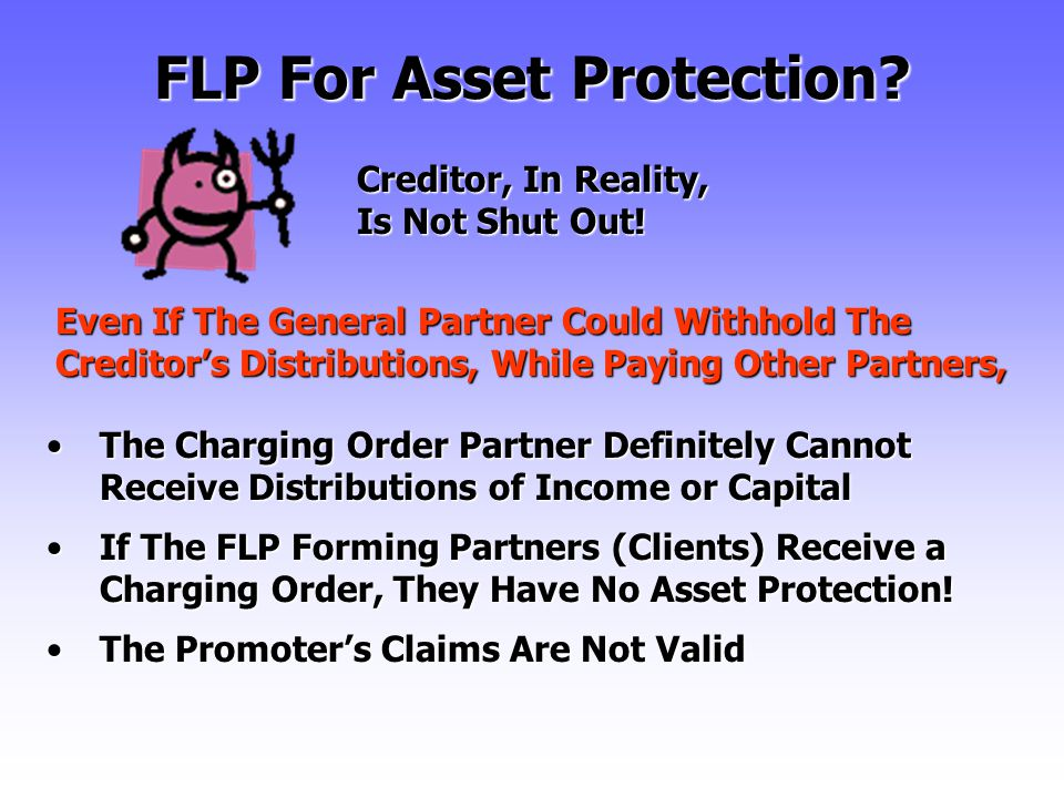 Your Assets Without a Life Estate Trust Your Assets With a Life Estate Trust ANNUITIES INVESTMENTS INVESTMENT INCOME LIFE INSURANCE CASH VALUE PENSIONS-PROFIT SHARING / 401K IRA / 403 B (Protection in Some States) ANNUITIES INVESTMENTS INVESTMENT INCOME (Protected After April 15 th of Each Year if Left in Trust) LIFE INSURANCE CASH VALUE PENSIONS-PROFIT SHARING / 401K IRA / 403B (Protection in Some States)