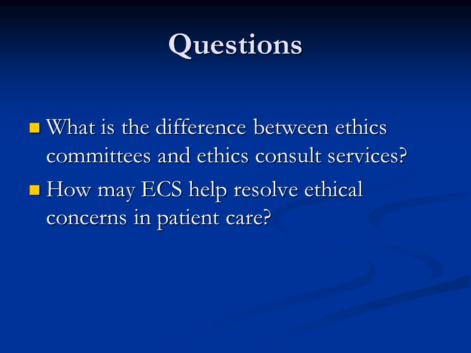 Questions Does withholding/withdrawing care differ.