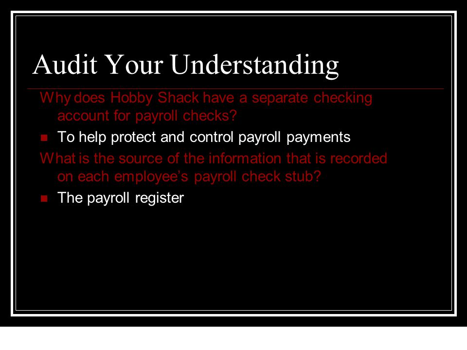 12-121 EMPLOYEE'S PAYROLL CHECK page 357 1.Prepare the check stub of each employee's payroll check.