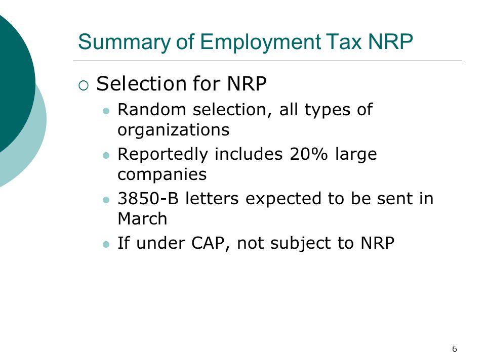 67 Legislative Update  Payroll Tax Initiative Hiring Incentives to Restore Employment (HIRE) Act (Pub.