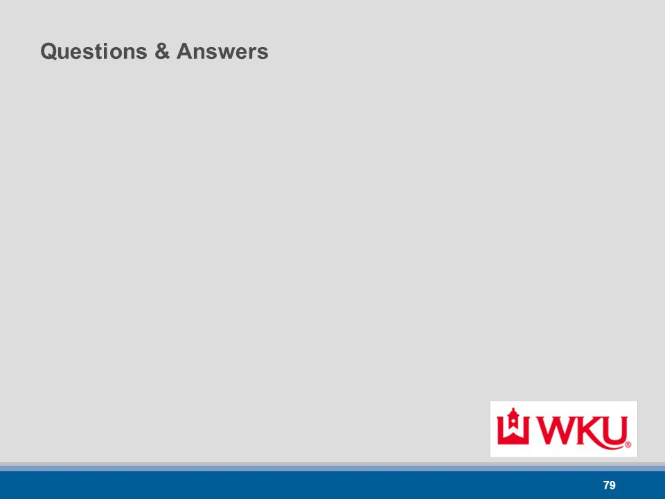 79 Questions & Answers
