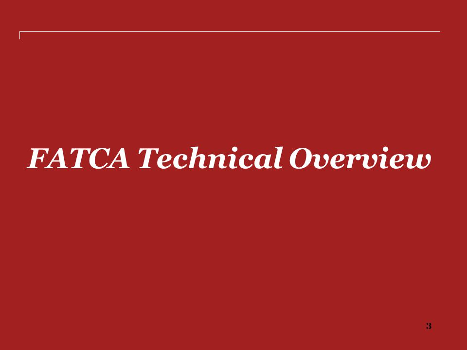 34 Developing a controls framework Key questions to consider Have you appointed who will be the certifying officer(s) under FATCA.