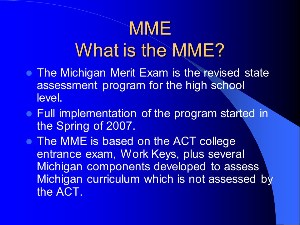 MEAP What is the MEAP High School Test? Subject areas tested: Social Studies 9th grade. This Wednesday 10/16