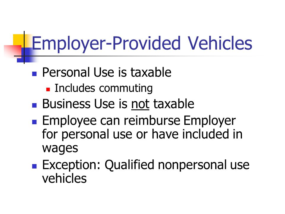 Substantiation Required Employee reports to Employer: Date, Purpose, Place of each trip Mileage Examples: Diary, log, trip sheet, expense statement or