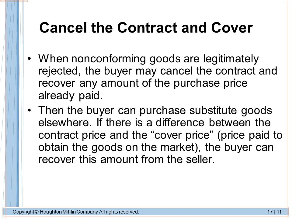 Copyright © Houghton Mifflin Company.