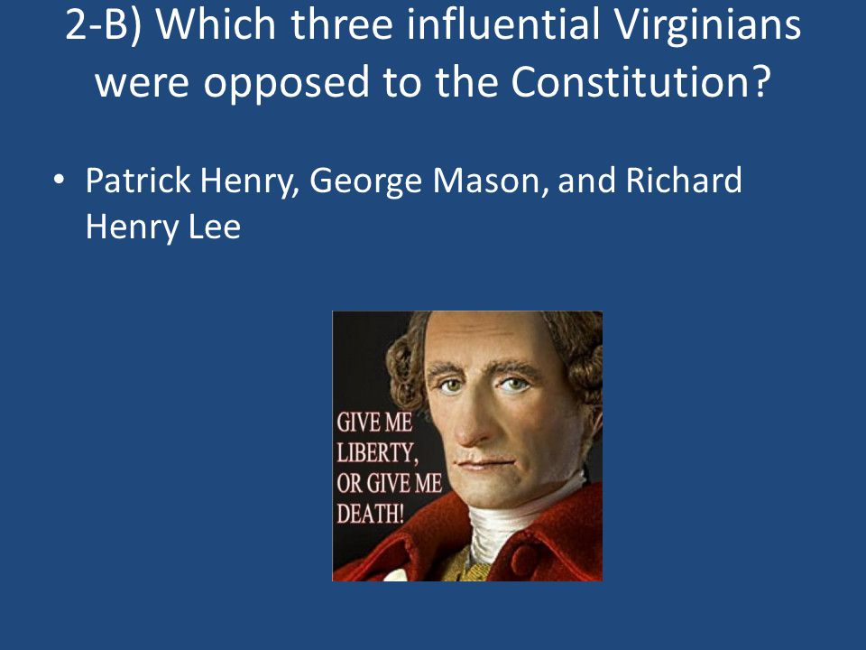 2-C)Why did the Massachusetts ratifying convention propose that a bill of rights be added to the Constitution.