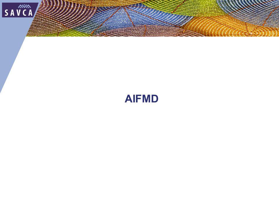 AIFMD
