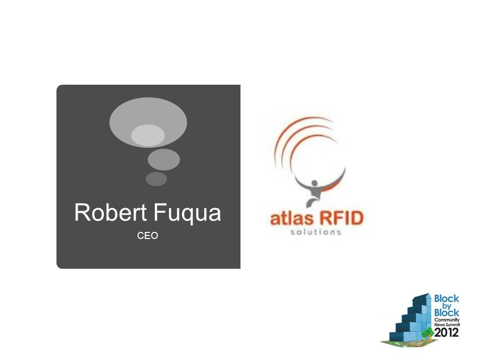 Robert Fuqua CEO