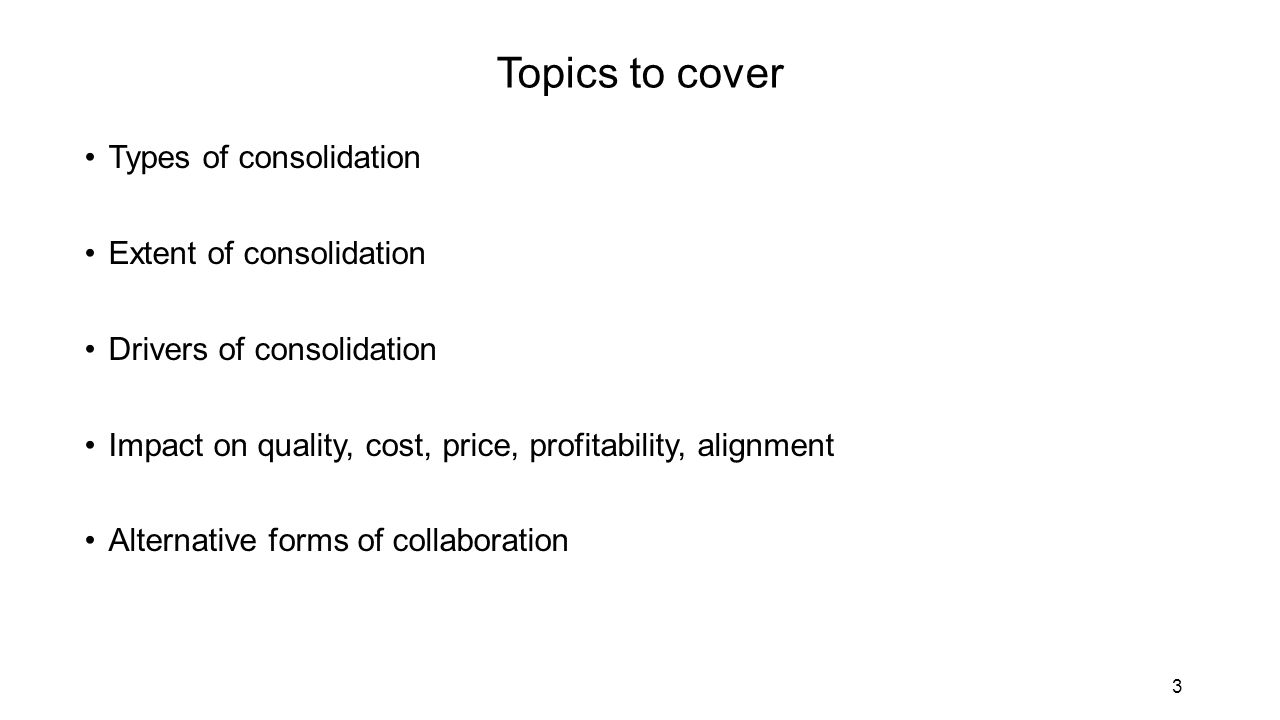 Literature on Hospital-Physician Integration : Little Evidence for Efficiencies & Benefits Evidence Costs – No impact (early research), Positive impact (recent research) Quality – Mixed impact Prices – Mixed impact (early research), Positive impact (recent research) Hospital profitability – Negative impact IT linkages – Little impact Clinical integration – Little impact Physician alignment – Little impact Bundled Payment Seems to lower costs, improve quality Overall, few consistent effects of integration Impact seems to depend on specific form of integration Most integration fails to align physician and hospital incentives Most integration focused on financial, not clinical factors