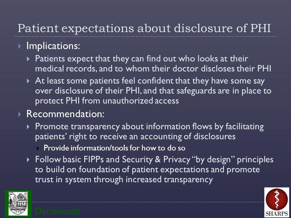 Note: HIPAA = Health Insurance Portability and Accountability Act.