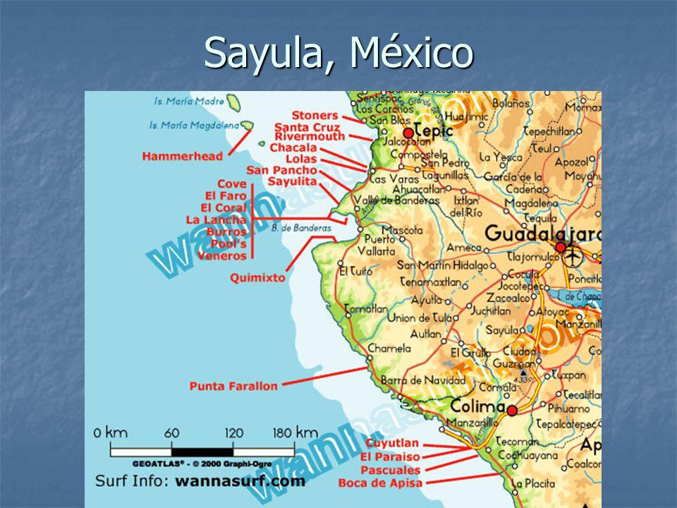 Sayula, México