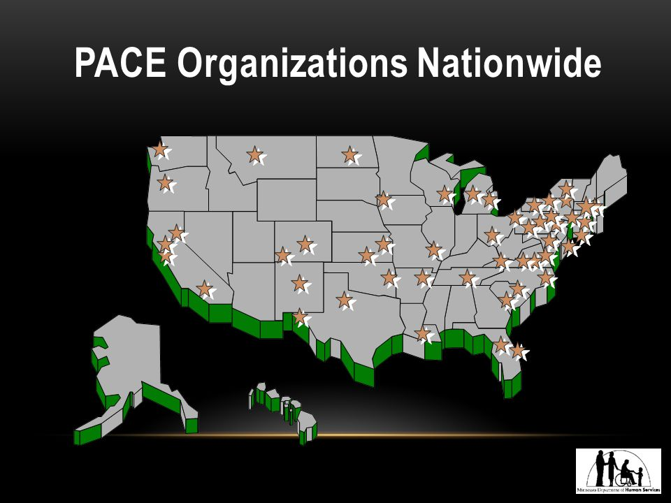 PACE Organizations Nationwide