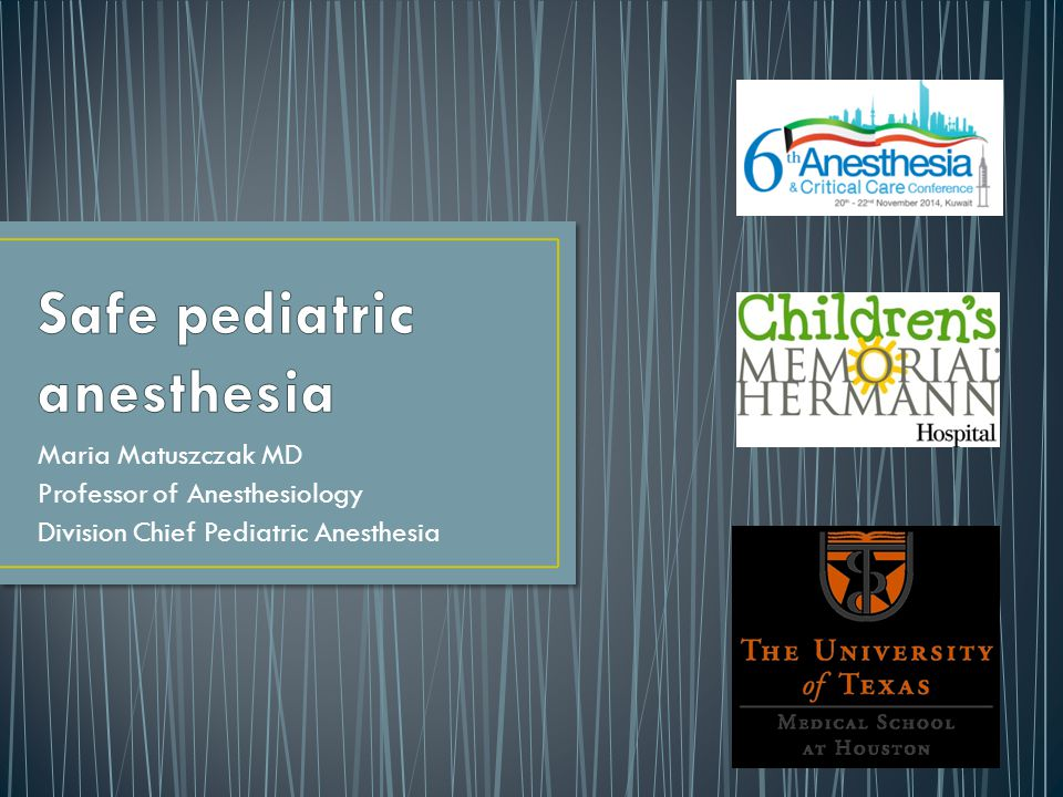 PRAN Pediatric regional anesthesia network 14,917 RA, performed on 13,725 patients, from April 1, 2007 through March 31, 2010.