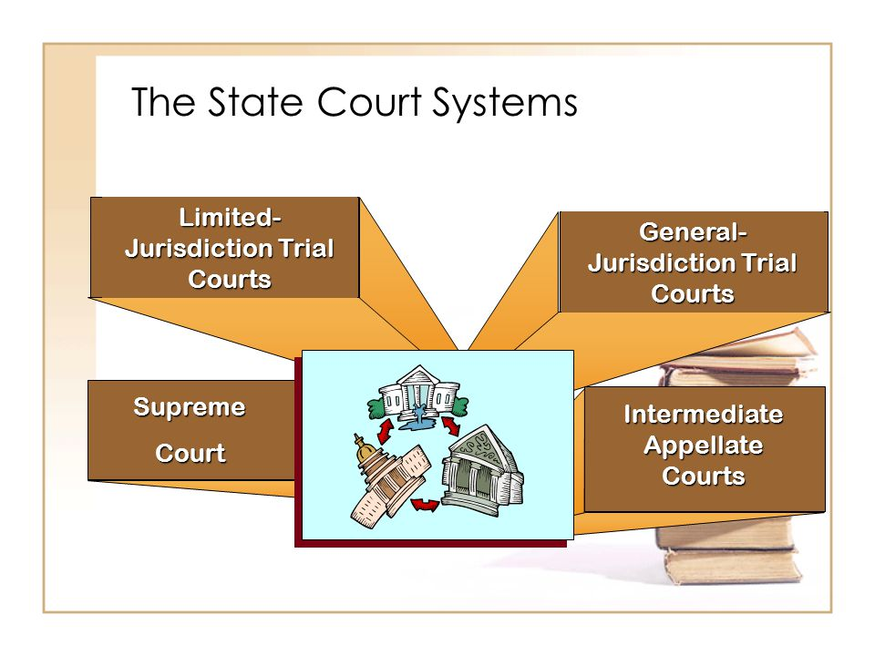 2 - 14 The Federal Court System (continued) U.S.