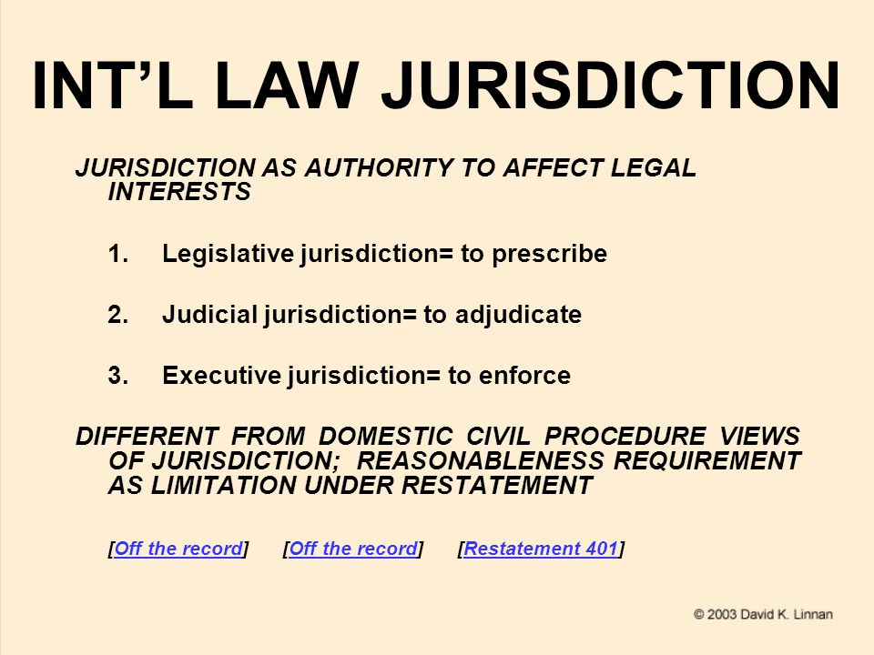 PROBS JURISDICTION V ADJUDICATIVE, COMPLAINTS ABOUT UNIVERSAL JURISDICTION REACH Ex:Controversial issues Alien Tort Claims Act reach attempting to police multinational conduct worldwide civilly, recent issues re US & Belgian jurisdictional statute, current dispute re ICC and extradition of US troops criminallyAlien Tort Claims Actrecent issues re US & Belgian jurisdictional statute REMEMBER SOSA CASE AND UNIT FOUR, BUT LOOK PARTICULARLY AT THE SOSA AMICUS BRIEF OF UK, SWITZERLAND & AUSTRALIA FOR JURISDICTIONAL COMPLAINTS UNDER ATCASOSA CASE AND UNIT FOURSOSA AMICUS BRIEF