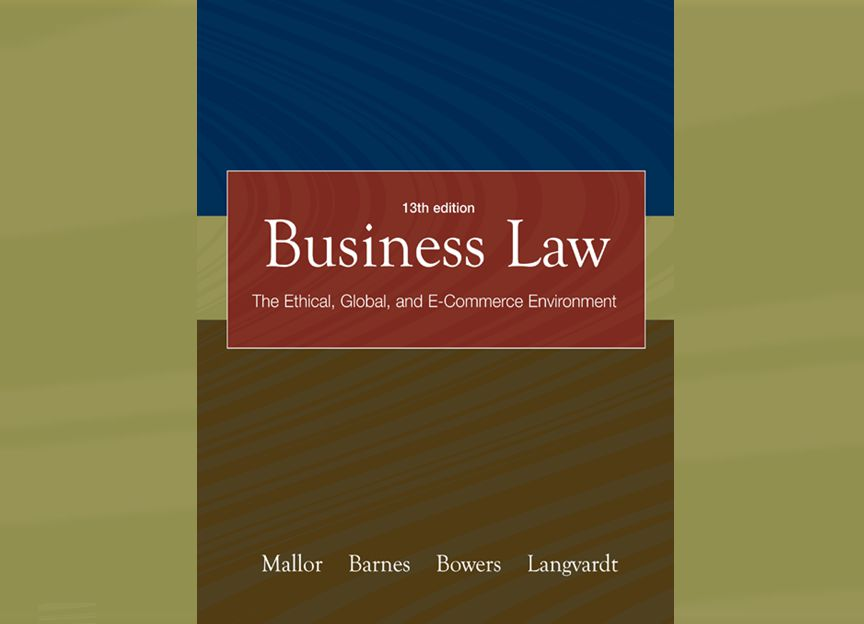 P A R T P A R T Foundations of American Law The Nature of Law The Resolution of Private Disputes Business and The Constitution Business Ethics, Corporate Social Responsibility, Corporate Governance, and Critical Thinking 1 McGraw-Hill/Irwin Business Law, 13/e © 2007 The McGraw-Hill Companies, Inc.