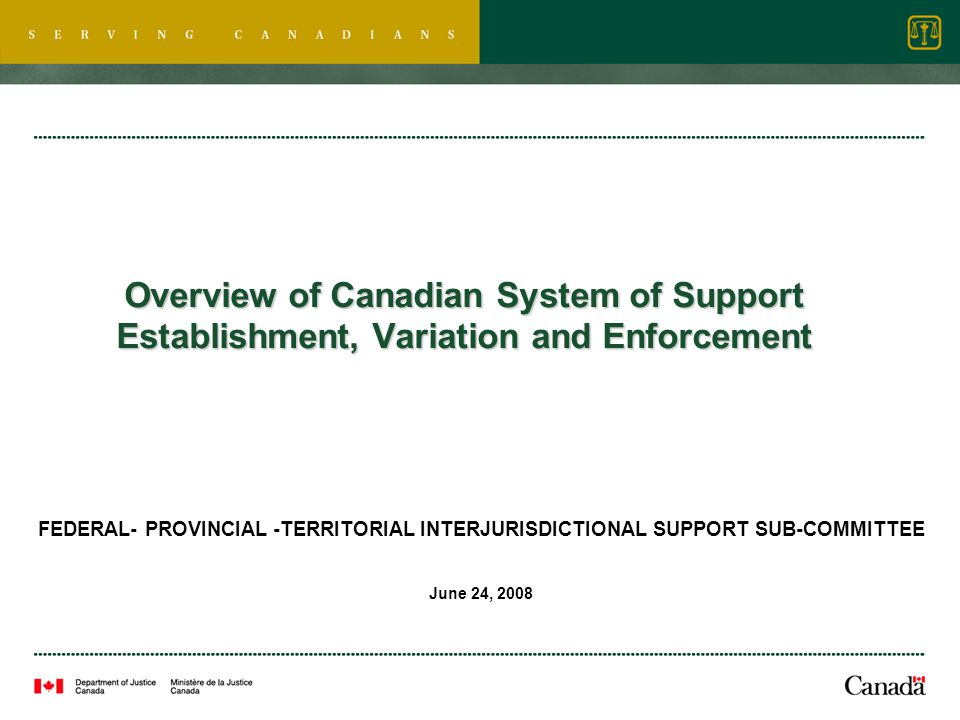 12 Variation of Support Obligations Applications to vary Increase, decrease, or end support.