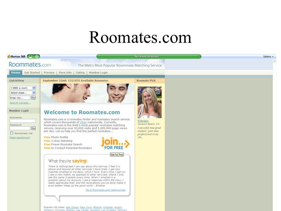 Roomates.com