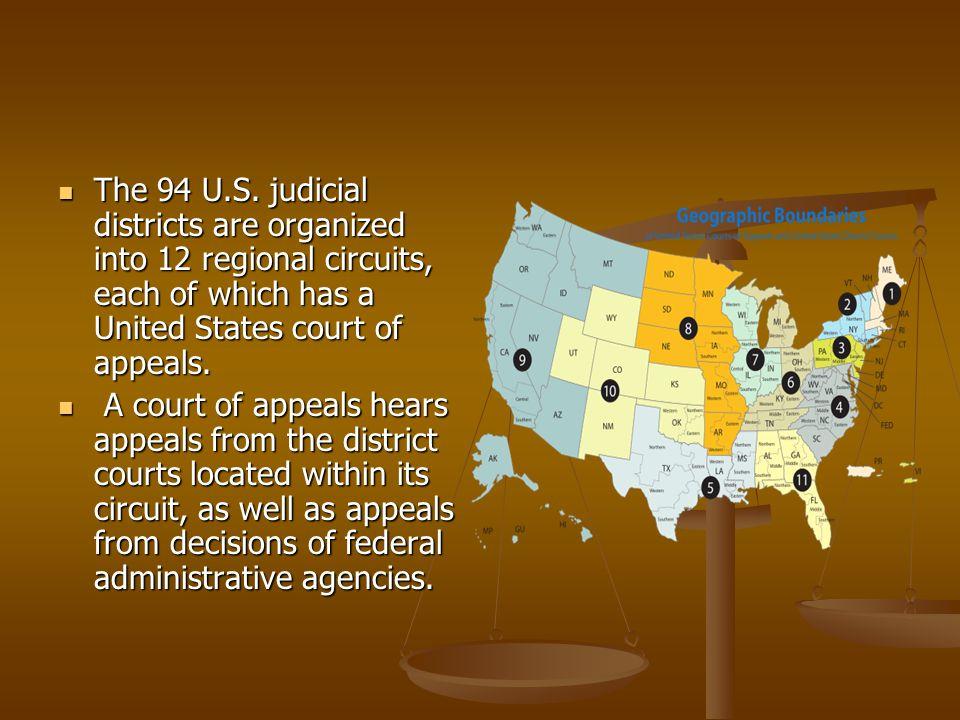 The 94 U.S.