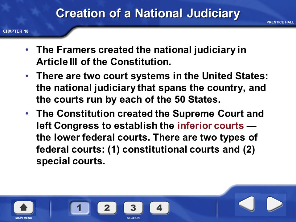 CHAPTER 18 How the Supreme Court Operates Oral Arguments Once the Supreme Court accepts a case, it sets a date on which lawyers on both sides will present oral arguments.