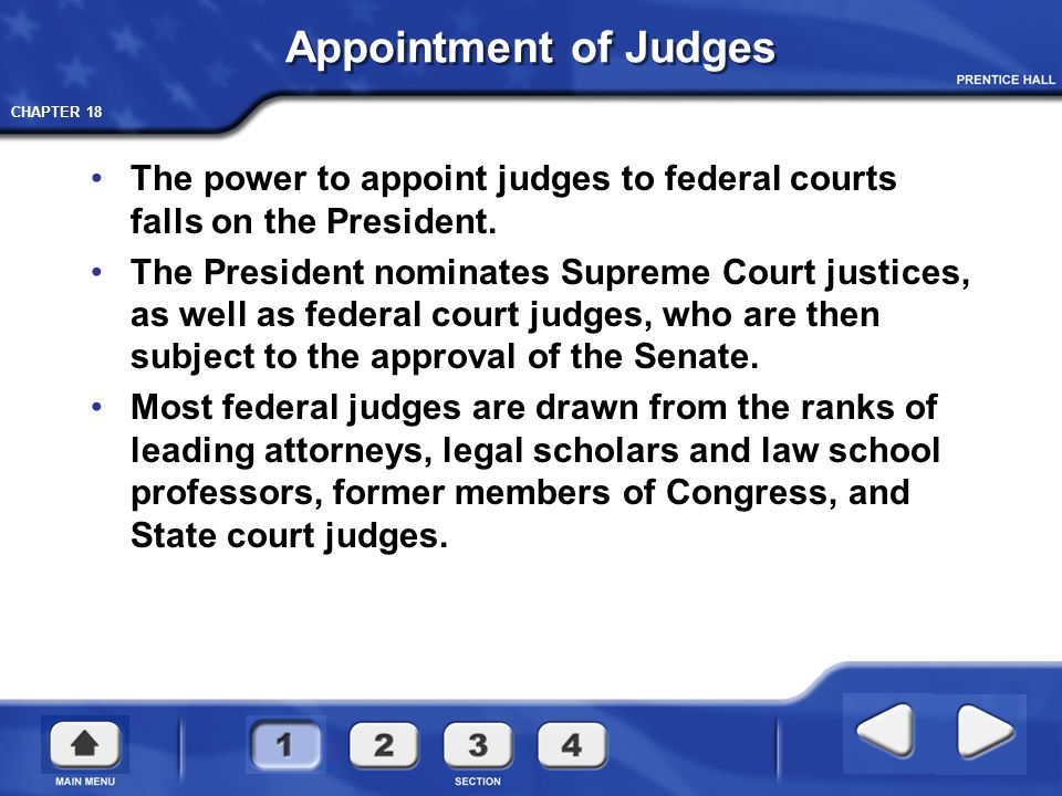 CHAPTER 18 The Special Courts How can citizens sue the government in the U.S.
