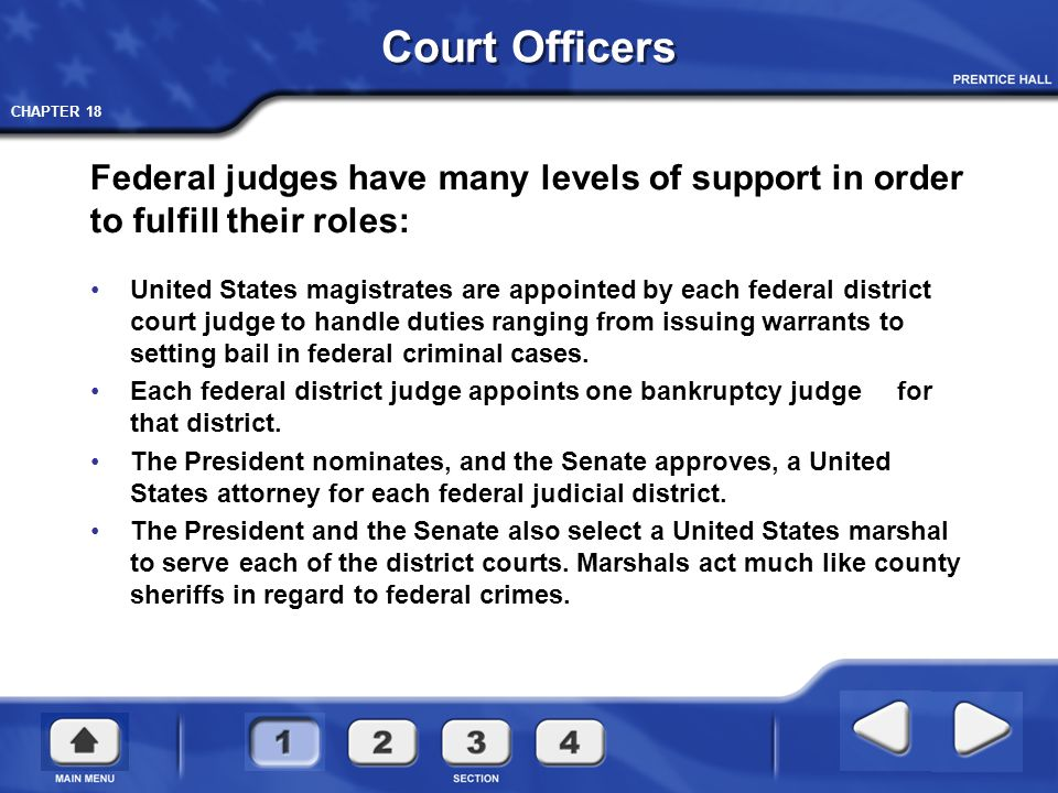 CHAPTER 18 Judicial Review Judicial review refers to the power of a court to determine the constitutionality of a government action.