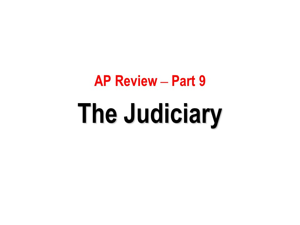 12) Critics of judicial restraint would favor a Supreme Court that would a.