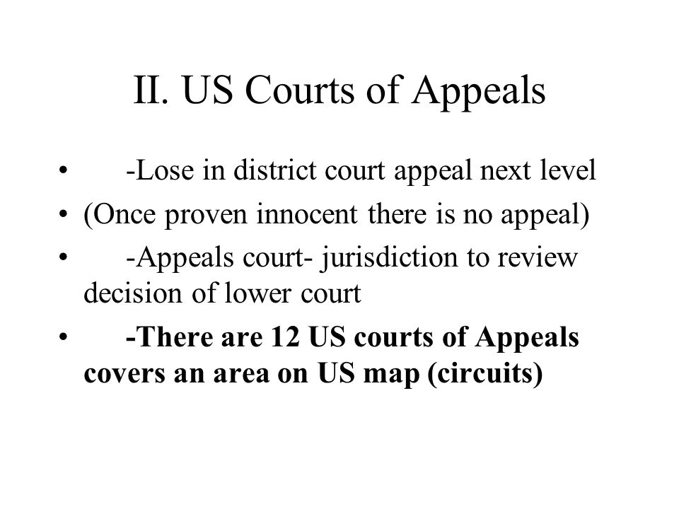 Us Appeals Court Circuit Map Globalinterco - How do us court circuits map