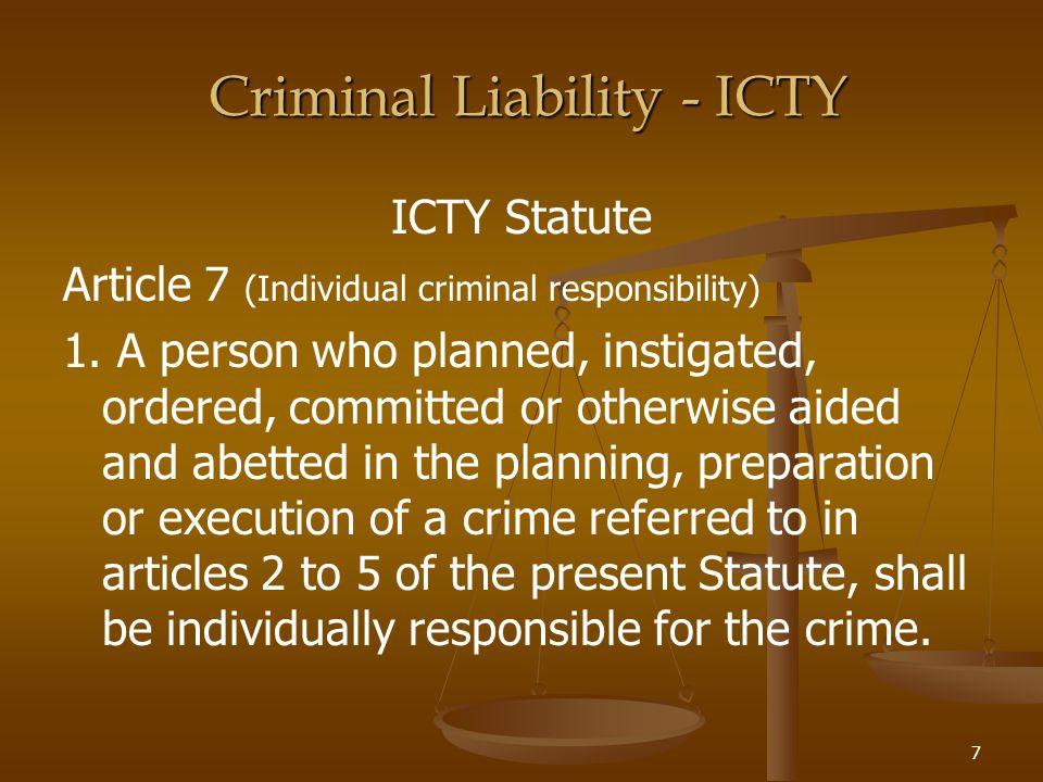 38 Joint Criminal Enterprise 2.